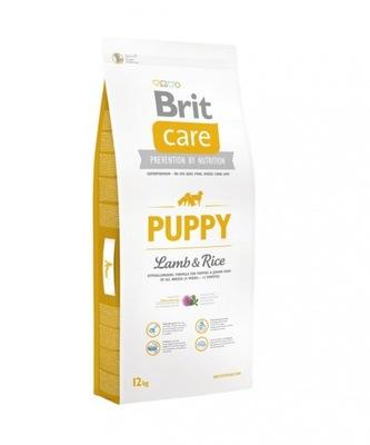 Brit Care Puppy lamb & rice 12 кг