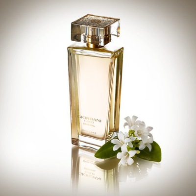 Oriflame GIORDANI GOLD ORIGINAL woda perfumowana