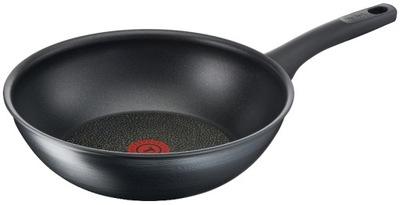 Сковорода ??? Tefal Titanium Fusion 28 см G1241902