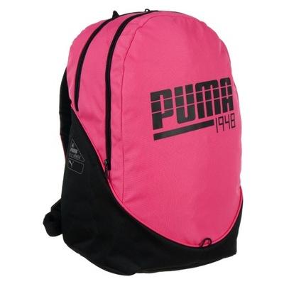 Plecak Puma Graphic Miejski Szkolny Sportowy 30l 6901594836 Oficjalne Archiwum Allegro