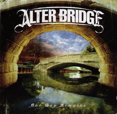 ALTER BRIDGE: ONE DAY REMAINS (CD EU) STAN BDB