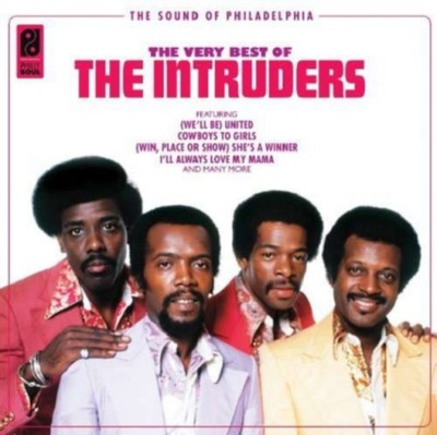 The Very Best of the Intruders (2014)