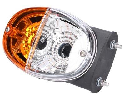 lampa przednia zespolona 148x93x77 WESEM LT3.48480