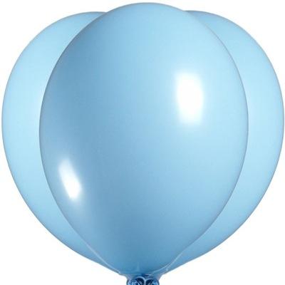 Profesionalne Pastelowe Balony 33cm 25szt BP-003