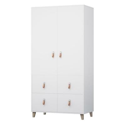 Мебель молодежная для детей ФИГУ 06 шкаф 4S2D