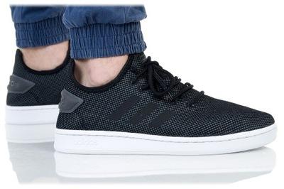 Adidas COURT DECK VULC LOW 44 28cm GWARANCJA 2682422428