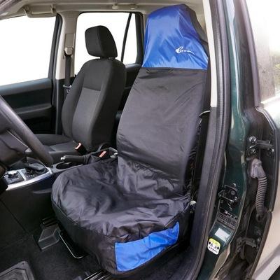 Pokrowiec Ochronny na Fotel Samochodowy Serwisowy