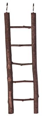 Трикси ?????????? лестница для птиц 26см TX-5879