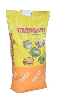 Корма для Индеек 3 IB3 Unipasz индейка от 8 недель.