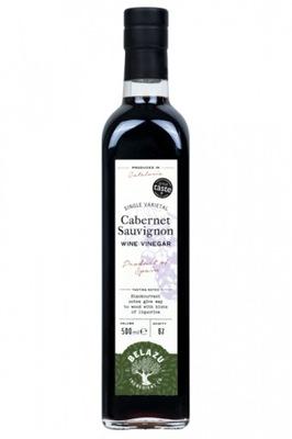 Ocet winny Cabernet Sauvignon 500 ml Belazu