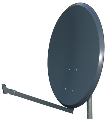Antena Satelitarna TELEVES 80 cm NC+ Polsat HD 0,8
