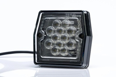 ФАРА COFANIA LED 12V E9 EMC PL FRISTOM