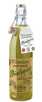 Il Casolare BIologico - włoska oliwa bio eko