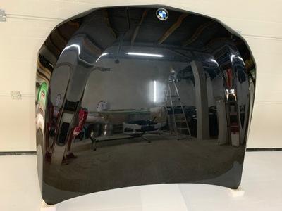 BMW 6 GT G32 КАПОТ КРЫШКА ДВИГАТЕЛЯ 475