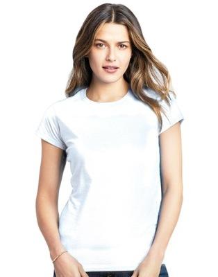 ORIGINAL DAMSKA koszulka T-SHIRT FRUIT kolory L
