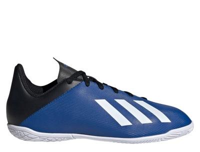 Buty halowe Adidas X 16.4 IN AQ4357 r.42 NEW