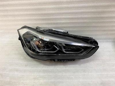BMW F48 РЕСТАЙЛ LCI FULL LED (СВЕТОДИОД ) ПРАВАЯ ФАРА 5A01178