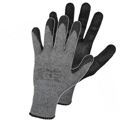 перчатки рабочие 12 ПАР RECO Dragon СИЛЬНЫЕ r.9