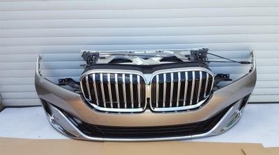 ПАС РАДИАТОР БАМПЕР BMW G11 G12 LCI 750I A72