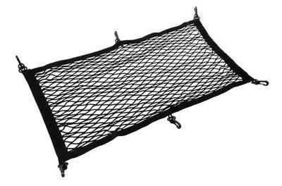Паук сетка для багажа на мотоцикл 65x35 см