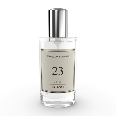 Perfumy Damskie Kolekcja Intense Fm 23. Gratisy