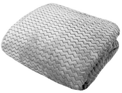 одеяло ПОКРЫВАЛО НА кровать ДИЗАЙН ТИСНЕНИЕМ МОЛНИЯ