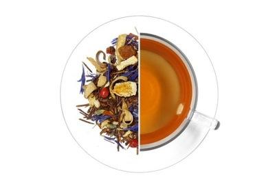 Ройбуш Лимонно Имбирный 50г Чайная