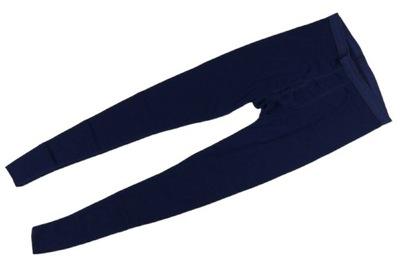Stil-Longs legginsy termoaktywne 85% merino men _M