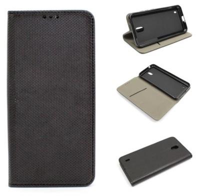 Etui obudowa MAGNET case do Nokia 1.3 TA-1205 czar