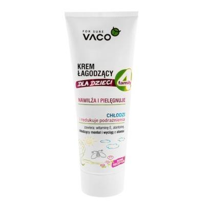 Krem Vaco łagodzący ukąszenia 75 ml dla dzieci
