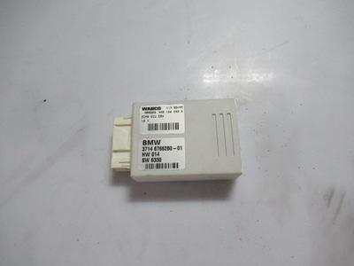 BMW E60 E61 UNIDAD DE CONTROL SUSPENSIONES NIVO 6766280