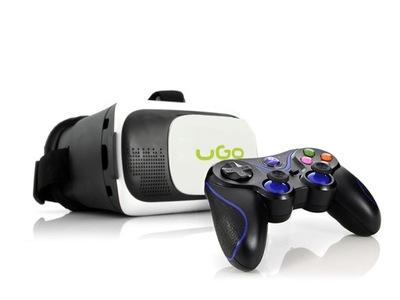 Thumbs Up okulary wirtualnej rzeczywistości (OR VRHDST) w