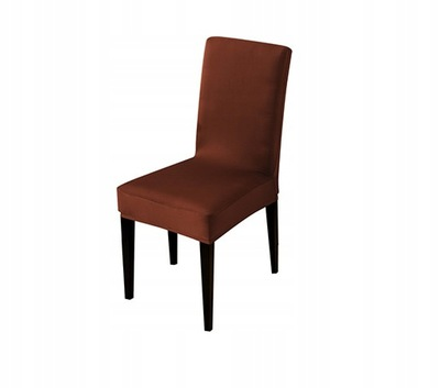Pokrowce na krzesła elastyczne pokrowiec spandex