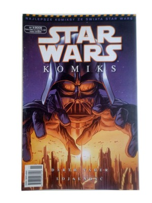 STAR WARS 11/2009