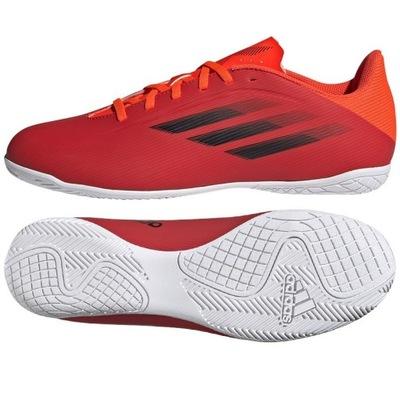 Halówki adidas X Speedflow.4 IN r. 39 1/3
