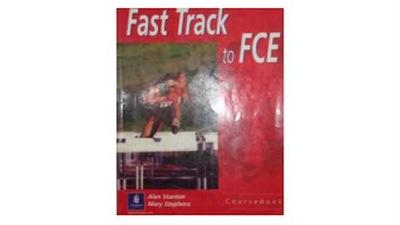 Fast Track to FCE - Praca zbiorowa
