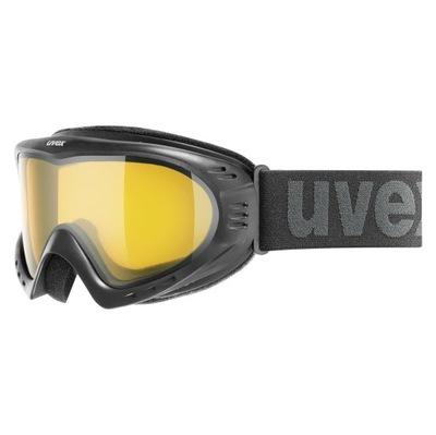 Gogle narciarskie okulary uniwersalne Uvex Cevron
