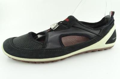 Ecco BIOM mięciutkie sportowe buty r. 40