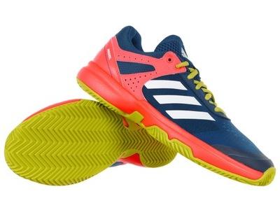hot sale online 555f4 76bf9 Buty Adidas adiZero Court damskie sportowe 38