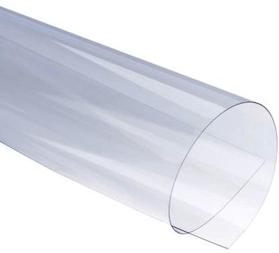 Folia do bindowania A4 0,15 mm bezbarwna 100 sztuk
