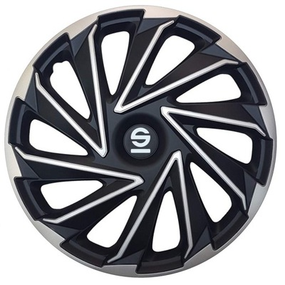 SPARCO TAPACUBOS VARESE 16 INTEGROS ABS