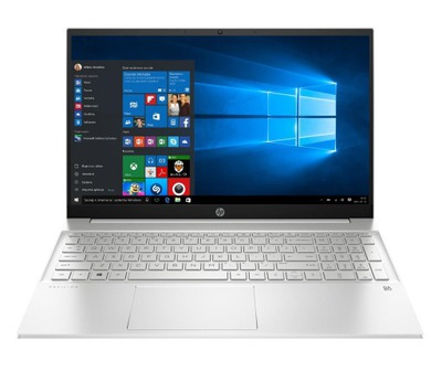 HP Pavilion 15 i5-1135G7 16GB 512SSD IPS Win10