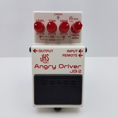Boss Jb 2 Angry Driver 8100955449 Oficjalne Archiwum Allegro