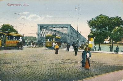 Warszawa Most 05076