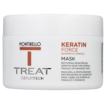 Montibello Treat Keratin Force 200 ml maska