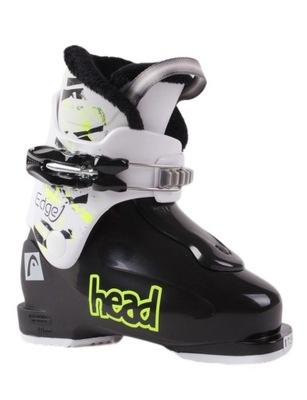 Buty narciarskie dziecięce Head Edge J 1 16.5