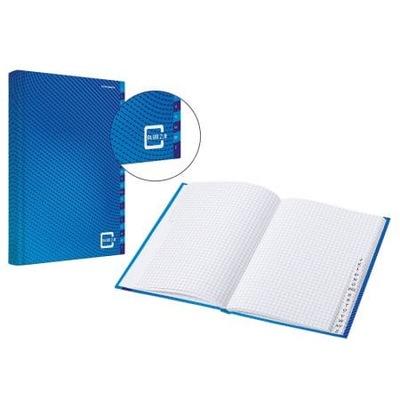 A4 Kolozeszyt Notes Przekladkami Zeszyty Pukka Pad 4324495053 Oficjalne Archiwum Allegro