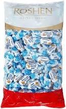 Mleczne cukierki toffi Roshen Milky Splash 1kg