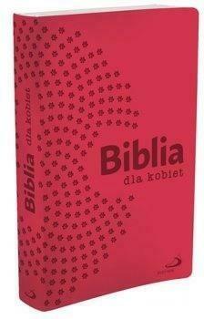 Biblia dla kobiet z paginatorami