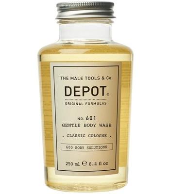 Depot 601 - Oczyszczający żel pod prysznic Cologne